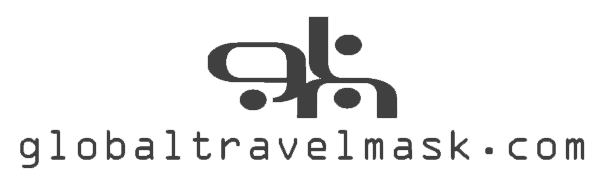 Travel mask Pollution - logo-dark